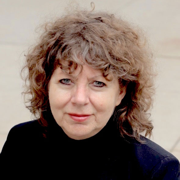 Colleen Murphy, Playwright & Producer