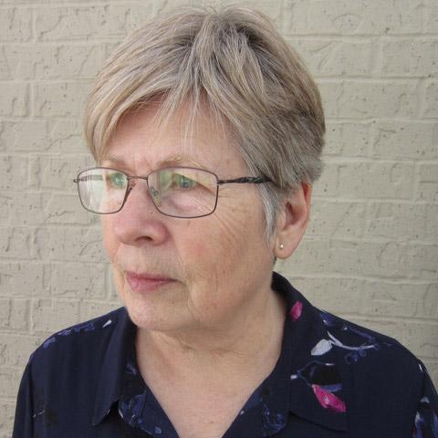 Suzanne McCrae, Artist